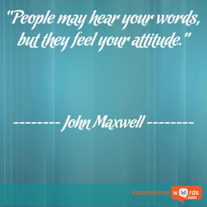 Inspirational Wallpaper Quote by John Maxwell