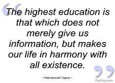rabindranath tagore quotes in telugu Rabindranath Tagore