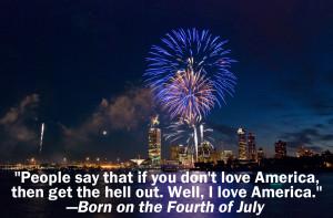 Patriotic Quotes HD Wallpaper 4