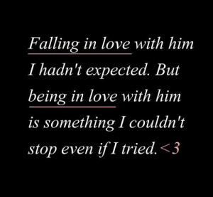 Published September 9, 2014 at 500 × 463 in Falling In Love