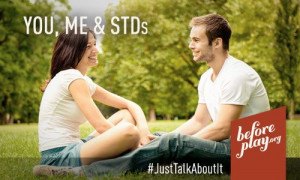 You, Me and STDs: How to Prevent Transmission