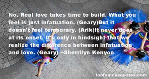 Temporary Love Quotes