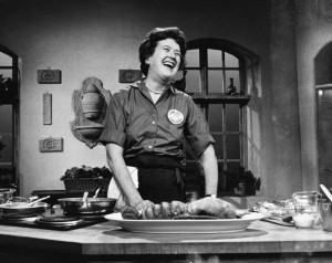 ... favorite chef, a roundup of Julia Child's most charming quotations