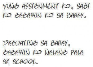 Plastik Na Kaibigan Quotes Tagalog Tumblr Picture