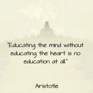 Aristotle Quotes On Education (1)