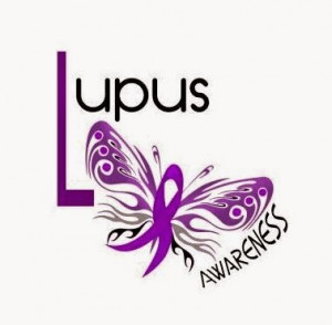 Birmingham Public Library: May is Lupus Awareness Month