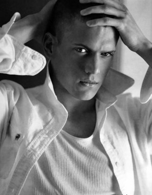 Wentworth Miller Quotes