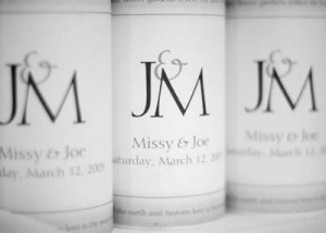 Wedding Favor Sayings on Cool Wedding Favor Ideas On Wedding Favor ...