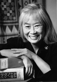 an analysis of the woman warrior by maxine hong kingston Need help on characters in maxine hong kingston's the woman warrior check out our detailed character descriptions from the creators of sparknotes.