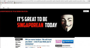 Anonymous Hackers Quotes