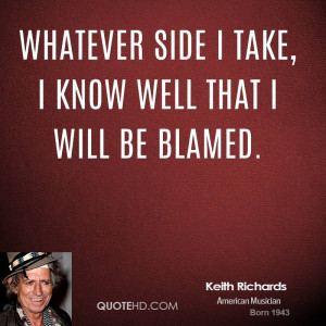Keith Richards Quotes | QuoteHD