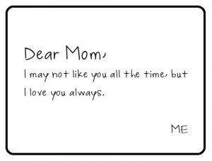 ... you quotes for mothers i love you mom quotes i love you mom quotes