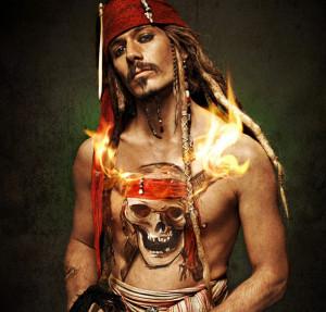 Jack Sparrow Quotes HD Wallpaper 5