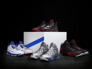 Basketball Signature Shoes, Apparels and more...
