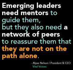 Mentor Quotes