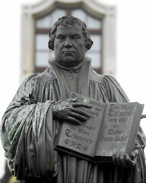 Martin Luther Reformation Reformators martin luther