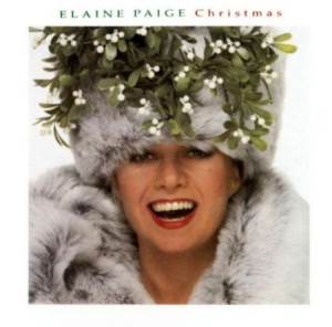 Elaine Paige's first album on RCA Records , reached No. 36 in the UK ...