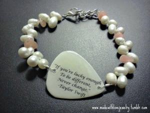 Made With Love: Handmade Jewelry By Shana