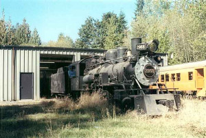 Narrow Gauge Railroad Discussion Forum