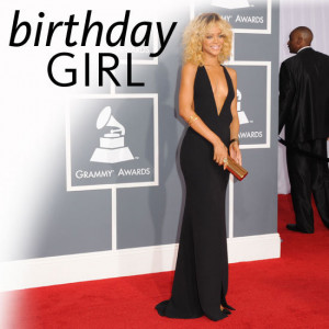 Photos of Rihanna's Fashion Throughout the Years, For Her 24rd ...