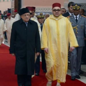 Mohammed VI – Latest news, photos and videos