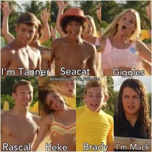 teenbeachmovie_bucketlist (Teen Beach Movie) 's Instagram photos ...