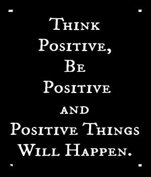 Positive Self Esteem Quotes