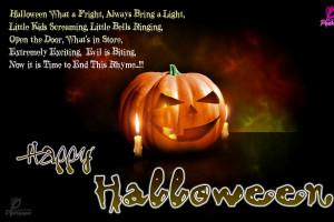 Happy Halloween Quotes Wallpapers
