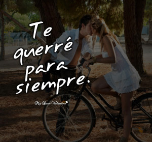 spanish love quotes for him in spanish