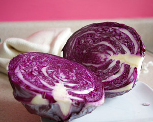 Raw Cabbage. 3 Benefits For People With Colitis/Crohns.
