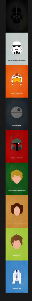 awesome star wars quotes random