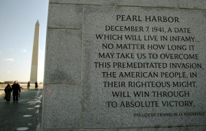 Pearl Harbor Day Quotes: 5 Memorable Lines From The Aftermath Of The ...