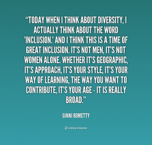 cultural diversity quote 1