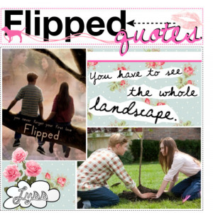 Flipped Quotes