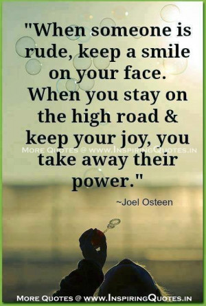 Joel Osteen Quotes Famous Joel Osteen Thoughts, Messages, Pictures ...