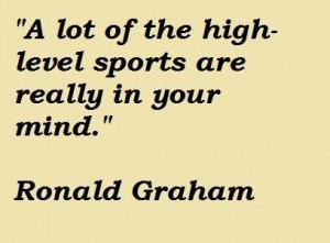 Ronald graham famous quotes 4