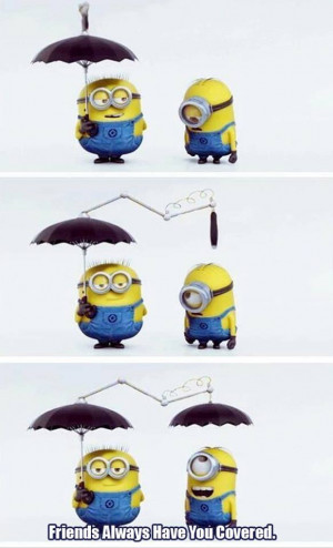 Awesome Minion Meme