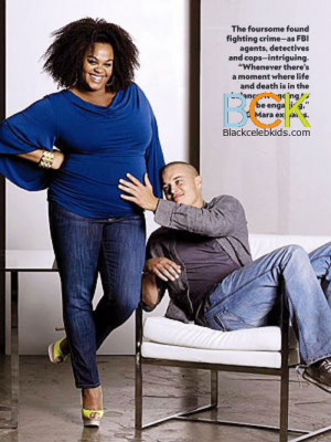 JILL SCOTT:PREGNANT AND ON TOP OF THE WORLD