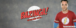 Click below to upload this Bazinga 2 Cover!
