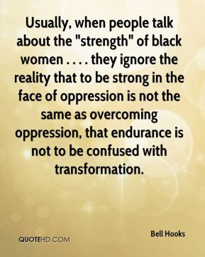 Black Women Strength Quotes