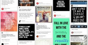 The best WORST motivational quotes!