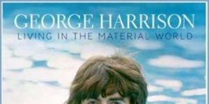 george harrison living in the material world by olivia harrison is an ...