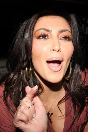 Dumb Kim Kardashian Quotes