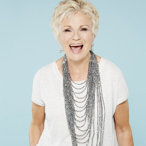 Legendary British actress Julie Walters graces the cover of our Good ...