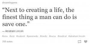 40 of the Best Nursing Quotes on Tumblr