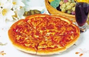 most popular italian dishes