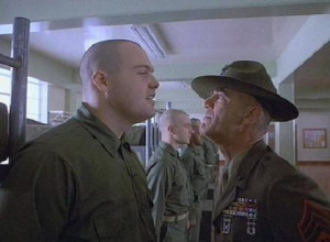 Lee Ermey Full Metal Jacket Quotes