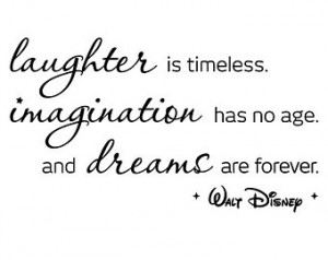 Disney Quotes About Dreams