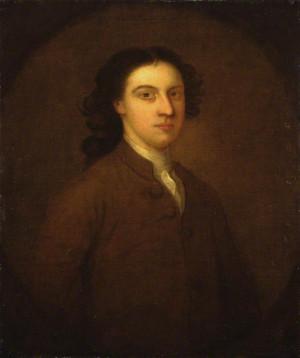Mark Akenside 1721 1770