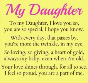 Mother Daughter Bond Quotes (17)